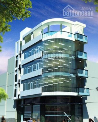 Bán nhà 7 tầng mới xây, lô góc mặt tiền 9,3m tại Xuân La - Tây Hồ - Hà Nội ảnh 0