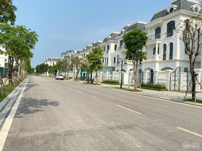 Chính chủ cần bán căn biệt thự song lập phân khu vip nhất Vinhomes Star City Thanh Hoá ảnh 0