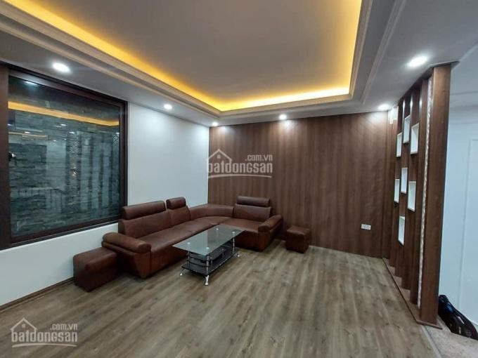 Siêu vip! Nguyễn Chí Thanh, diện tích: 55m2, xây dựng: 5 tầng, mặt tiền: 4.5m; giá: 6.85 tỷ ảnh 0