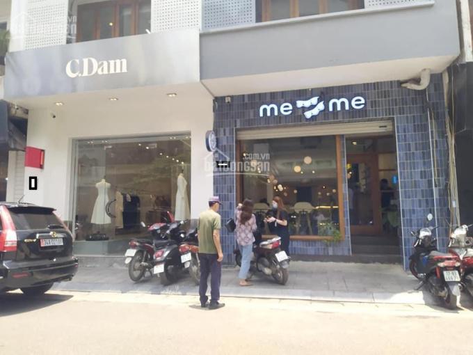 Hiếm! Bán nhà phố Nguyễn Khánh Toàn, vỉa hè rộng, kinh tấp nập, 78m2, MT 8m, giá 11.7 tỷ ảnh 0