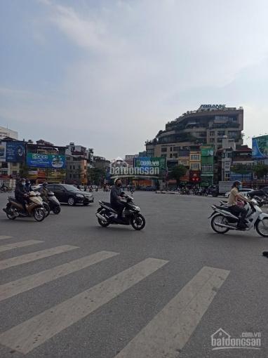 Vị trí vàng MP Nguyễn Lương Bằng, quận Đống Đa, 95 m2, 4 tầng, KD, giá 24 tỷ, Lh: 0918865238 ảnh 0