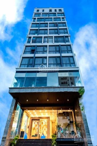 Tòa nhà 1 hầm 7 lầu. Đang cho thuê 120 triệu/tháng, giá chỉ 25.5 tỷ ảnh 0