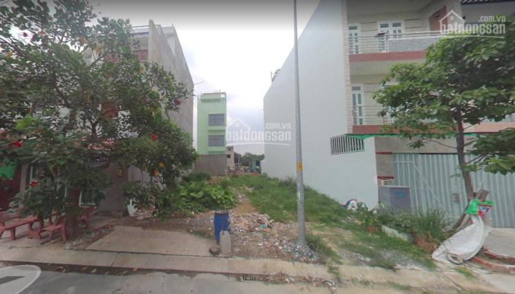 Bán đất ngay UBND phường Tân Mai, đường Phạm Văn Thuận, 95m2, SHR TC 100%, LH 0898258368 ảnh 0