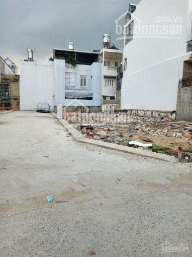 Chính chủ cần tiền gửi bán lô đất giá đẹp đầu tư đường Châu Thới, 85m2, sổ riêng, đất ODT ảnh 0