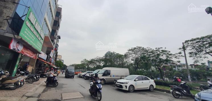 Bán đất - Phố Xốm, Hà Đông - 40m2 - Lô góc - ô tô tải tránh - Kinh doanh đỉnh cao - 2.35 tỷ ảnh 0
