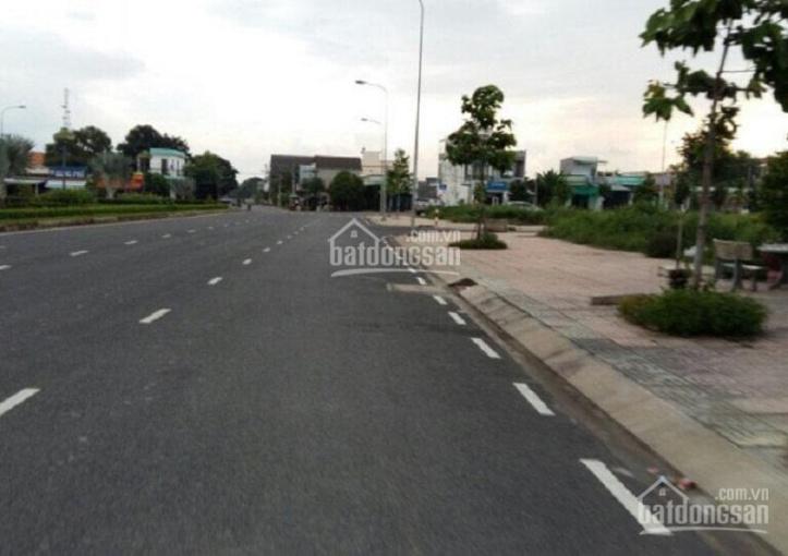 Đất trung tâm hành chính xã Phú Hoà Đông, MT Tỉnh Lộ 15, giá 1,5 tỷ ảnh 0