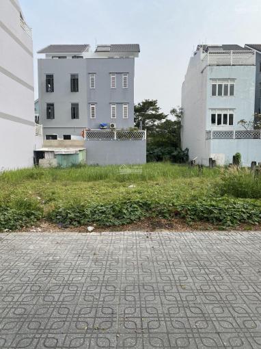 Bán đất phường Bình Thắng, đường Châu Thới, full thổ cư SHR, DT 89m2. LH 0962502538 ảnh 0