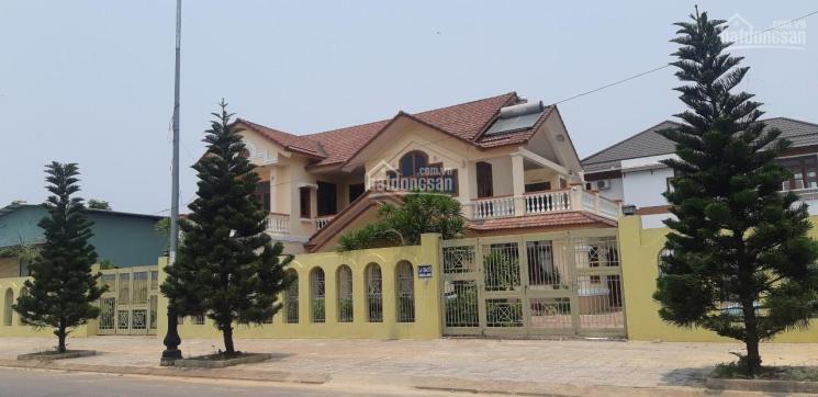 Bán nhà biệt thự mặt tiền sông đường Thăng Long, giá 60tr/m2, tặng cả căn biệt thự ảnh 0