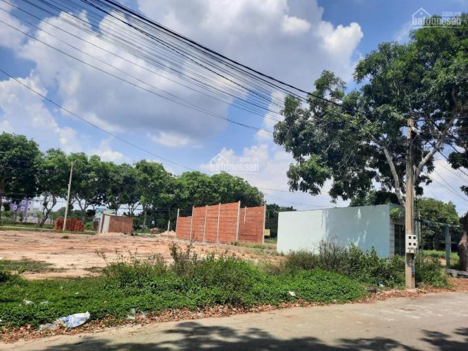 Chủ gửi bán đất ở Trần Đại Nghĩa, DT 162m2, giá 3.6 tỷ ảnh 0