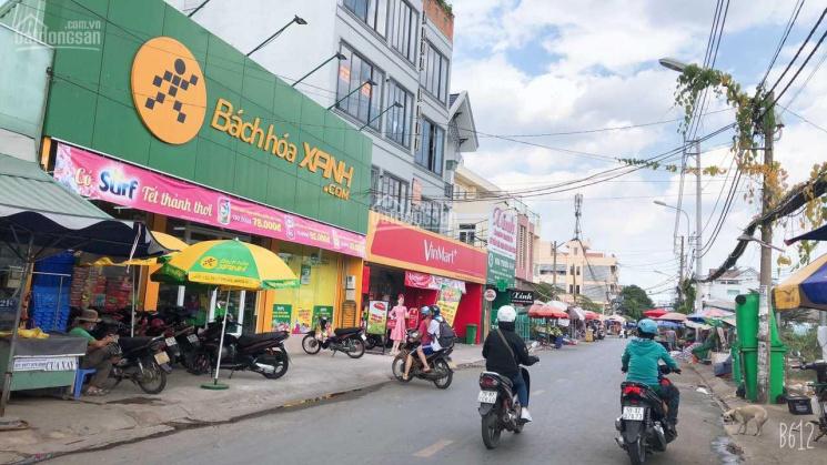 Chính chủ nhà 4 tấm 5 x 14m ngay Chợ Bình Triệu, gần Cầu Bình Triệu, Cầu Đỏ - Phạm Văn Đồng ảnh 0