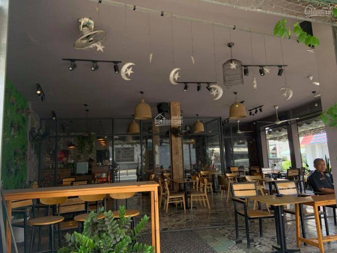 Bán nhà mặt tiền đường Tân Hóa, Phường 1, Quận 11 giá rẻ 17 tỷ 8, dt 115 m2 ảnh 0