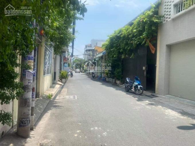 Bán gấp nhà cấp 4 - Trịnh Đình Trọng, Tân Phú - hẻm xe hơi - - 65 m2 - 5 tỷ 1 ảnh 0