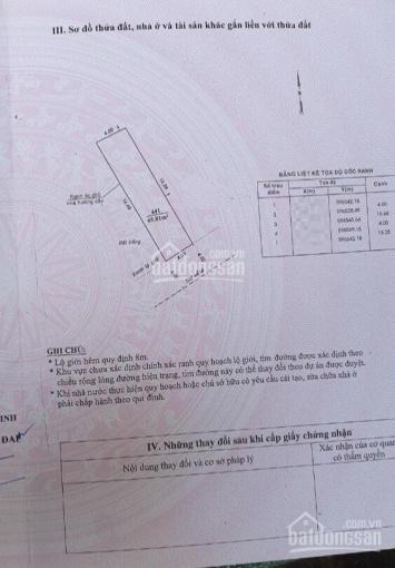 Chính chủ kẹt tiền bán nhà HXH 6m Hoàng Bật Đạt Tân Bình DT 4x16m, 65m2, giá 4,7tỷ 0919518687 Long ảnh 0