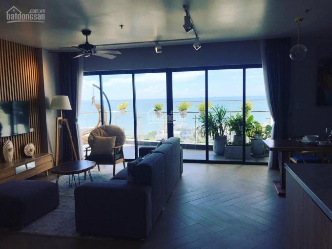Mới cập nhật, căn hộ view 3 mặt biển, 160.67m2, chỉ 6.5 tỷ, 3PN 2WC, ck đến 7%, LH: 090 131 4044 ảnh 0