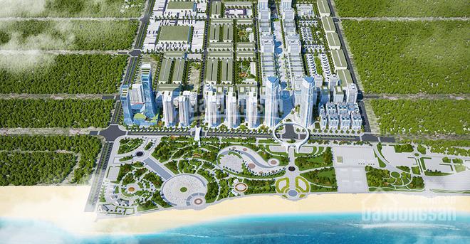 Mừng khai trương DA nghỉ dưỡng Long Hải, ngay KDL Dinh Cô, SHR, CK 10%, 1.2tỷ/100m2, 0799643733 Yến ảnh 0