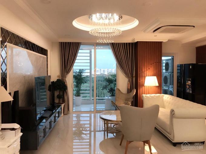 Bán căn hộ Rivera Park SG Quận 10, 88m2, 2PN, 2WC, tặng NT, 4,7 tỷ giá thật không ảo 0902663022 ảnh 0