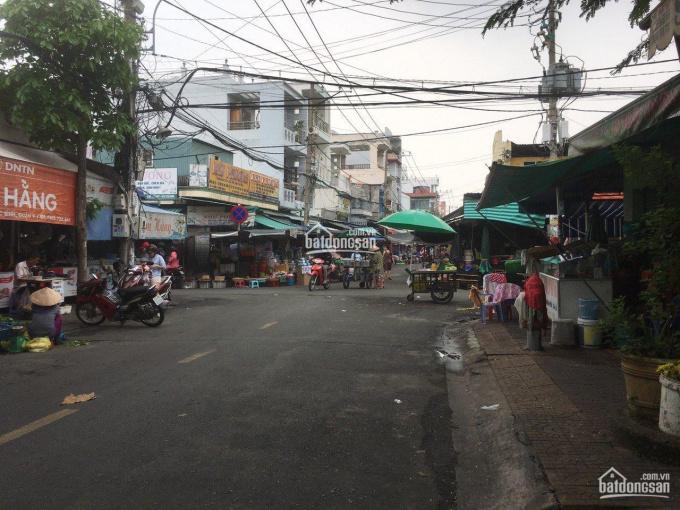 Bán nhà Q9, Khu Phước Bình, MTKD sầm uất giá 9 tỷ ảnh 0
