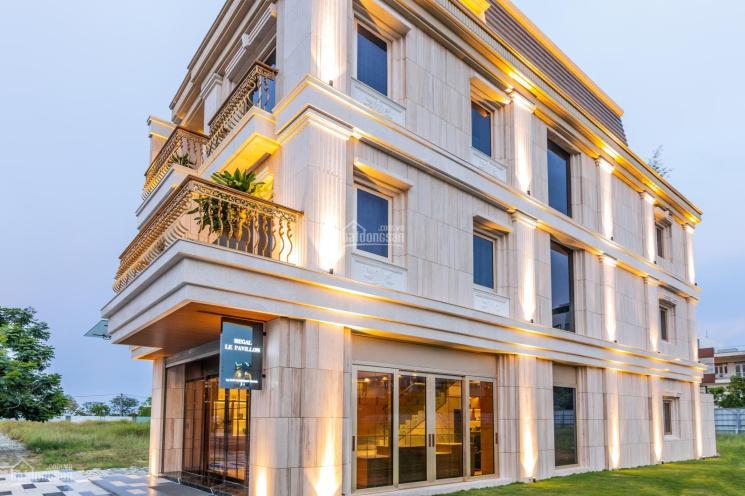 4.7 tỷ sở hữu ngay nhà phố 4 tầng, DT: 144m2 trung tâm Quận Hải Châu, Đà Nẵng ảnh 0