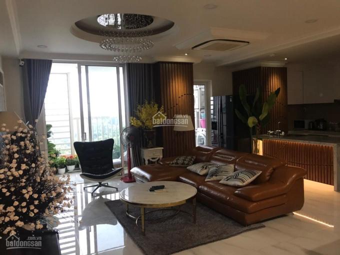 Chủ nhà dễ thương lượng bán Xi Grand Court, Q10, 90m2, 3PN, có sổ hồng, giá 5.4 tỷ. 0902663022 ảnh 0