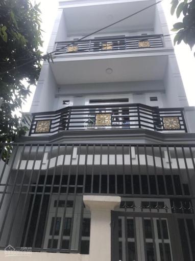 Cho thuê nhà HXH 2 mặt hẻm thoáng Phan Huy Ích, Phường 14, Gò Vấp DT: 4x15m, 2 lầu ảnh 0
