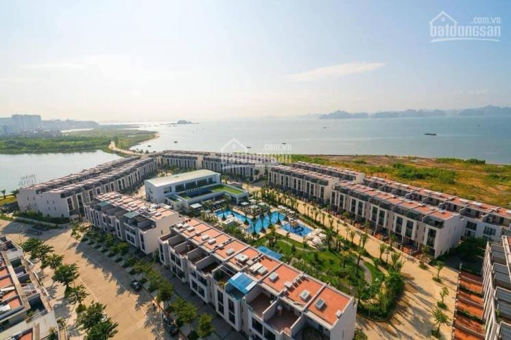 Bán căn liền kề dự án Lotus Residence, Hạ Long full nôi thất giá 7.6 tỷ - Mr. Hiển 0965.069.705 ảnh 0