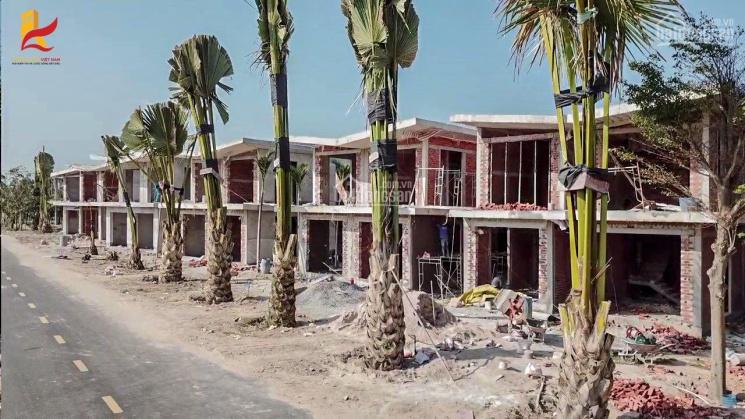 Mở bán gđ1 nhà phố, biệt thự vườn, 6 tháng nhận nhà, PTTT linh hoạt, gía 2.65 tỷ/căn (100%) ảnh 0