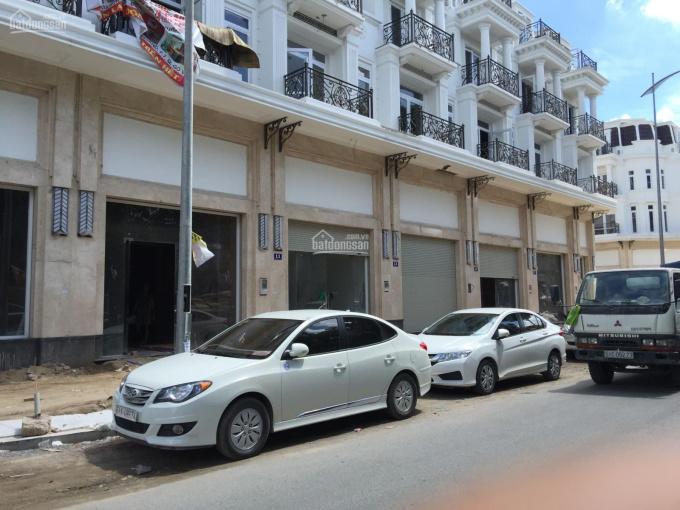 Chính chủ cho thuê nhà mặt phố dự án Cityland Z751 Trần Thị Nghỉ, quận Gò Vấp ảnh 0
