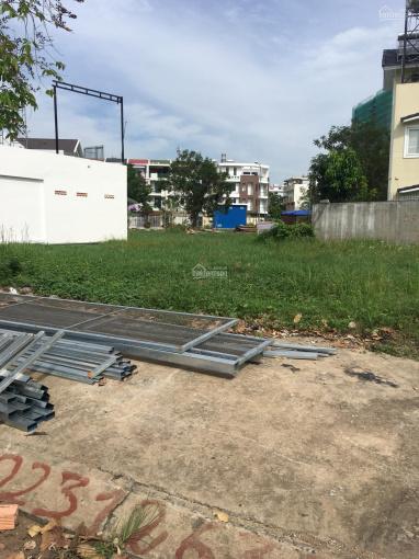 Cần bán gấp lô đất Bình Chánh, mặt tiền đường Vĩnh Lộc, 80m2 đất sạch, có sổ ảnh 0