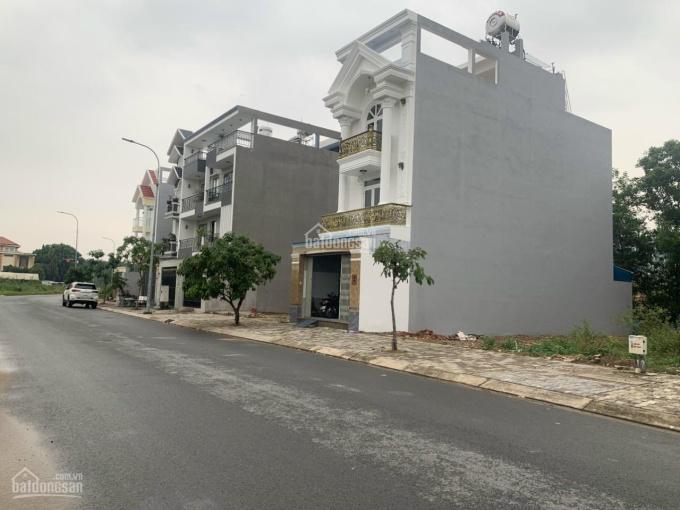 """Bán đất khu dân cư """"Tên Lửa mở rộng"""" gần Aeon Bình Tân và bến xe Miền Tây ảnh 0"""