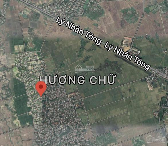 Đất MT đường Lê Quang Tiến, Hương Chữ. Huế. LH: 0936 97 97 64 ảnh 0