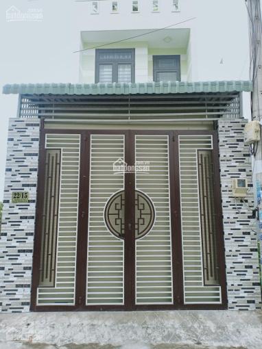 Bán nhà gấp tại đường 16, Linh Trung - Thủ Đức. LH: 0935371786 ảnh 0