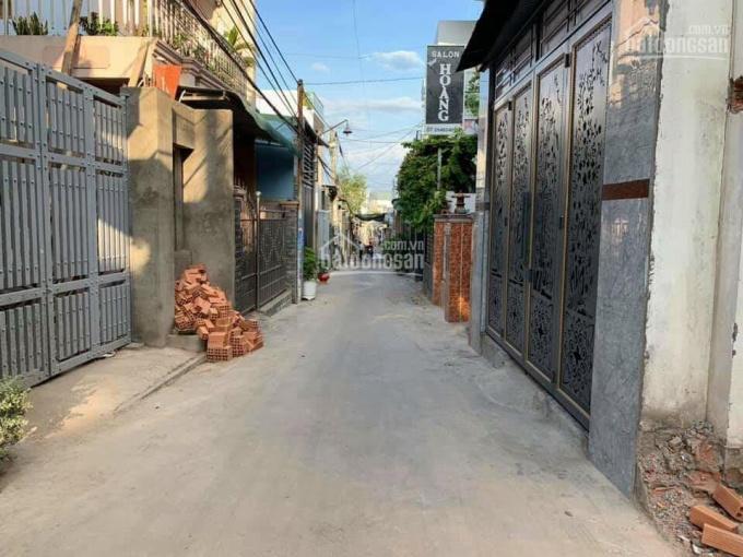 Bán đất KP2, Phường Tân Mai, gần nhà thờ Xuân Hòa ảnh 0
