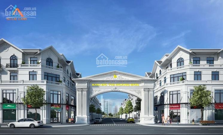 Đặt chỗ suất nội bộ dự án khu đô thị Hoàng Sơn (Diễn Châu - Nghệ An). LH trực tiếp 0987525123 ảnh 0