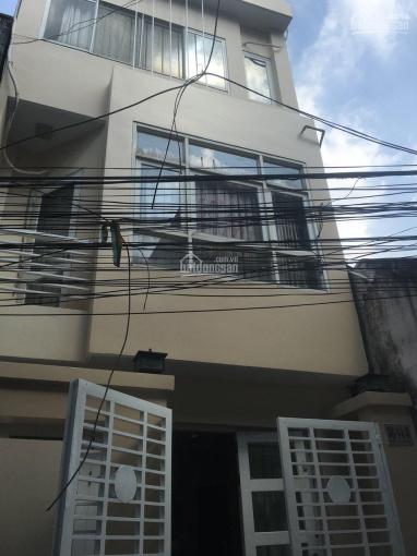 Cho thuê nhà hẻm đường Nguyễn Gia Trí (D2 cũ), Bình Thạnh; có thể kinh doanh. LH 0902336066 ảnh 0