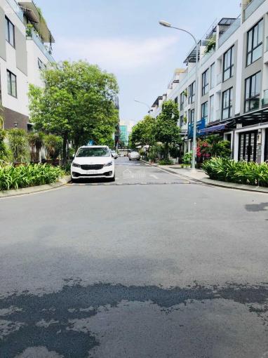 Bán biệt thự khu Vườn Lan 781 Lê Hồng Phong, P12, Quận 10. DT 12x25m, 4 lầu, giá chỉ 58 tỷ ảnh 0