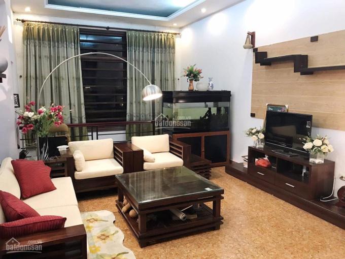 Bán nhà phân lô Doãn Kế Thiện Hồ Tùng Mậu - Trần Vĩ - Cầu Giấy DT 68m2X4T. Giá 7.5tỷ (ô tô vào nhà) ảnh 0