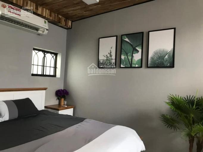 Bán nhà cho con du học đường Nguyễn Cửu Vân, 1 trệt 2 lầu, 3.2 tỷ ảnh 0