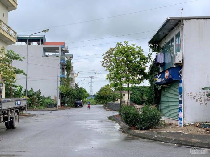 Bán gấp mảnh đất lk phân lô dt 50m2, mt 4m vuông vắn - đường 3 ô tô tránh tại Phú Lãm, Hà Đông ảnh 0