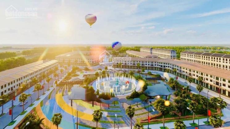 Coming soon- Siêu dự án sắp ra mắt khách hàng đầu tư trung tâm Thành phố Huế ảnh 0