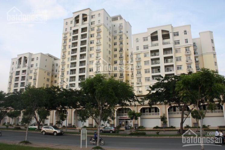 Bán lỗ căn hộ cao cấp Green View, Phú Mỹ Hưng. Giá tốt: 3.8 tỷ, lầu cao, view đẹp, LH: 0865916566 ảnh 0