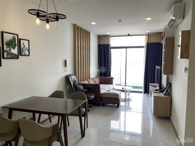 Giá tốt, căn hộ Riva Park, 2PN 2PN, full NT 3,4 tỷ (Bao hết), full NT, View Bitexco, LK Cảng SG ảnh 0