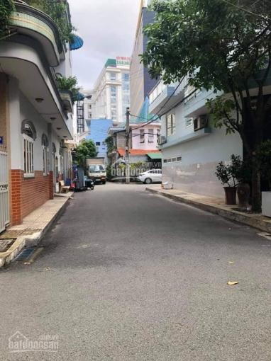 Nhà chính chủ hẻm xe tải P Tân Sơn Nhì, Q Tân Phú, DT 5mx20m, giá 7,5 tỷ ảnh 0