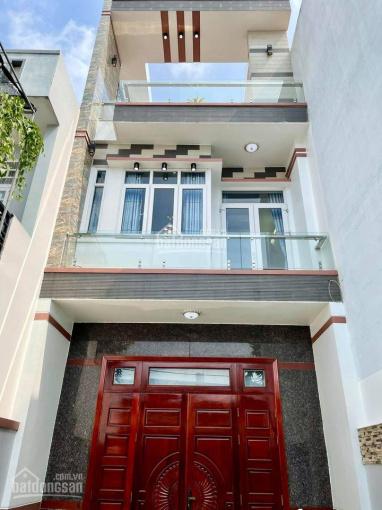 Bán nhà đẹp, đường Lê Hồng Phong, P2, Q10, DT to bự, ngang 4.15m, dài: 13m, CN đủ: 53m2, chỉ 5.8 tỷ ảnh 0