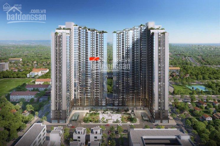 Cần bán căn siêu đẹp dự án Mipec Xuân Thuỷ, 3pn thoáng, ĐN, 112m, 5.25 tỷ, chỉ cần đóng 30% ảnh 0