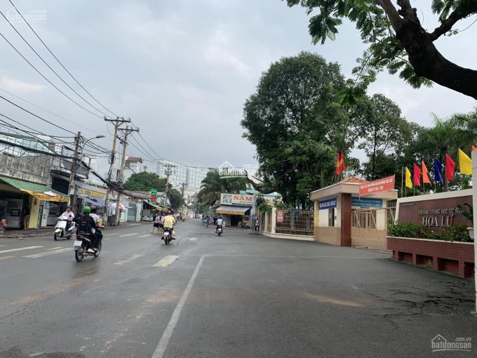 Bán lô đất MTĐ số 2, 68m2, Tăng Nhơn Phú B Quận 9 - TP Thủ Đức gần Vincom Lê Văn Việt ảnh 0