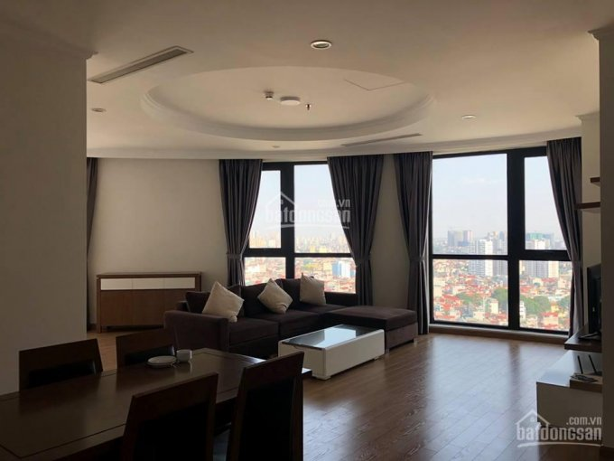 Bán căn góc CC R6 - Royal City - Nguyễn Trãi, DT 143m2, 3pn, ban công Đông Nam, view thoáng mát ảnh 0