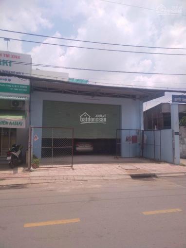 Bán nhà mặt tiền Hồ Bá Phấn, Phước Long A, giá: 17tỷ thương lượng, LH: 0906808008 ảnh 0