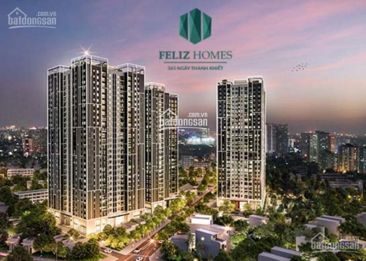 Ra hàng mới Feliz Homes 03 tầng mới đẹp tòa Fantasy giá tốt nhất. Anh chị LH em: 0962610333 giá rẻ ảnh 0