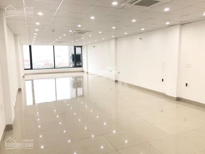 Độc nhất, bán tòa nhà mặt phố Đỗ Đức Dục Nam Từ Liêm, 60m2, MT 5m, 9T thang máy kinh doanh sầm uất ảnh 0