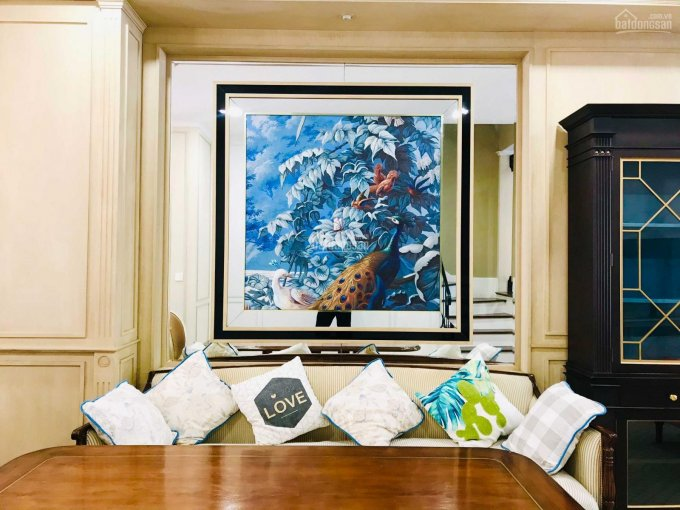 Cho thuê Lakeview City, An Phú, Q2, full đầy đủ nội thất, view đẹp, giá 30tr/th. LH 0911867700 ảnh 0